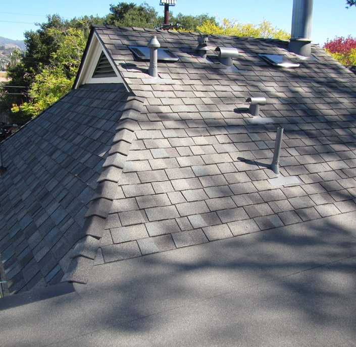 Landmark Asphalt Shingle