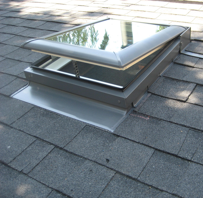 Velux Skylights Roofing Products